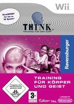 Think - Training für Körper und Geist