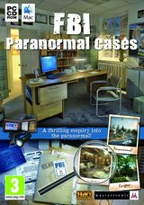 FBI Paranormal Case