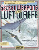 Secret Weapons of the Luftwaffe
