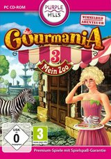 Gourmania 3 - Mein Zoo