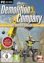 Demolition Company - Der Abbruch-Simulator