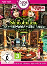 Schoolmates - Mystery Of The Magical Bracelet