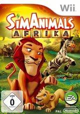 Sim Animals - Afrika