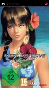 Dead or Alive - Paradise