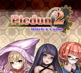 Picdun 2 - Witch's Curse