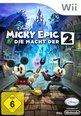 Micky Epic 2 - Die Macht der 2 (Wii)
