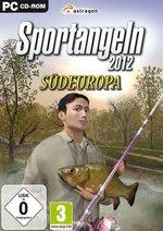 Sportangeln 2012 - Südeuropa