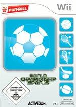 World Championship Sports