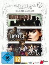 Adventure Collection 9 - Haunted Mansions