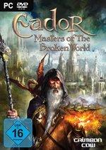 Eador - Masters of the Broken World