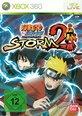 Naruto Shippuden - Ultimate Ninja Storm 2 (360)
