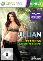 Jillian Michaels Ultimate Fitness Experience