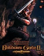 Baldur's Gate 2 - Enhanced