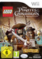 Lego - Pirates of the Caribbean (Wii)