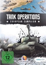 Tank Operations - European Campaign