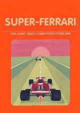 Super-Ferrari