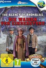 Agency of Anomalies - Ungl�ck im Waisenhaus