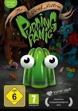 The Great Jitters - Pudding Panic