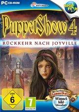 Puppet Show 4 - R�ckkehr nach Joyville