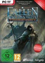 Fallen Enchantress - Legendary Heroes
