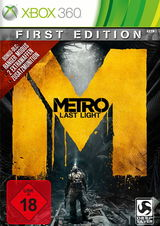Test: Metro - Last Light