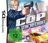 COP: The Recruit