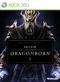 The Elder Scrolls 5 - Skyrim Dragonborn (360)