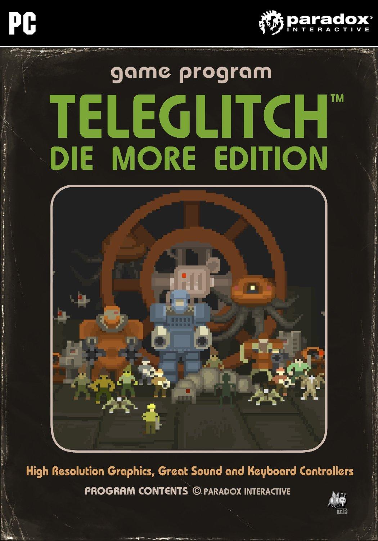 Teleglitch
