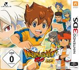 Inazuma Eleven Go - Licht (3DS)