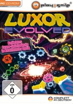 Luxor - Evolved