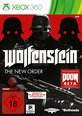Wolfenstein - The New Order (360)