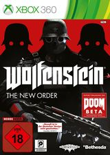 Wolfenstein - New Order