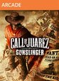 Call of Juarez - Gunslinger (360)
