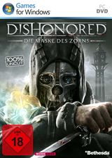 Dishonored - Die Maske des Zorns (PC)