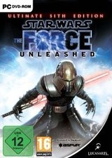 Star Wars - The Force Unleashed: Sith Edition