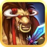 Hero Defense - Kill Undead