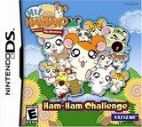Hamtaro - Ham-Ham Challenge