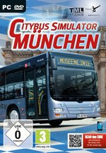 City Bus Simulator - M�nchen