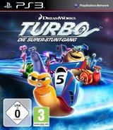 Turbo - Die Super-Stunt-Gang