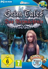 Grim Tales - Das Verm�chtnis