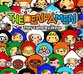 The Denpa Men - They Came by Wave (3DS)