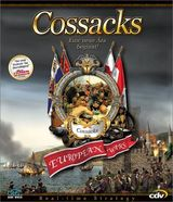 Cossacks - European Wars