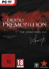 Deadly Premonition - The Directors Cut