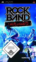 Rock Band - Unplugged