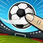 Flick Soccer!