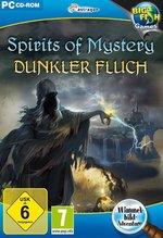 Spirits of Mystery - Dunkler Fluch