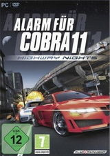 Alarm f�r Cobra 11 - Highway Nights