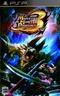 Monster Hunter Freedom 3 (PSP)
