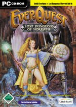 EverQuest - Lost Dungeons of Norrath