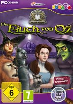 Fiction Fixers - Der Fluch von Oz